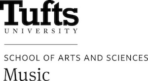 Tufts Music and School of Arts & Sciences logo